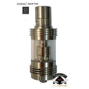 Buồng đốt - tank cho thuốc lá điện tử siêu khói Vape Shisha SƯ TỬOVANCL Espole