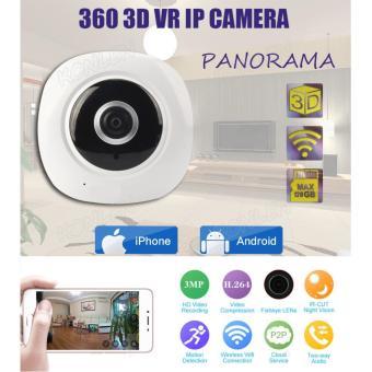 Camera 3D Fujicam Sony Full HD 3.0 Megapixels