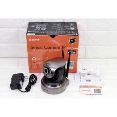 Camera an ninh chống trộm không dây SIEPEM 6203 PLUS 2 râu thu wifi cực khỏe