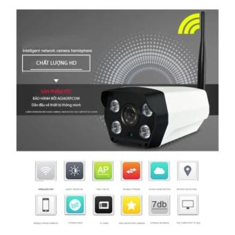 Camera an ninh wifi yoosee ngoài trời tặng thẻ nhớ 32g