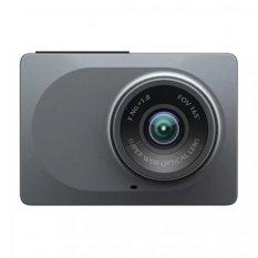 Camera hành trình xe hơi ô tô Xiaomi Yi Smart Car DVR Bản ngôn ngữ quốc tế tiếng anh (Xám)