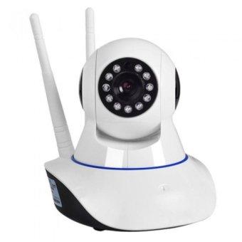 Camera IP HD giám sát và báo động xoay 24h 2 ăng-ten A9LS (Trắng) - 8845963 , YO712ELAA1O741VNAMZ-2769482 , 224_YO712ELAA1O741VNAMZ-2769482 , 479000 , Camera-IP-HD-giam-sat-va-bao-dong-xoay-24h-2-ang-ten-A9LS-Trang-224_YO712ELAA1O741VNAMZ-2769482 , lazada.vn , Camera IP HD giám sát và báo động xoay 24h 2 ăng-ten A9LS