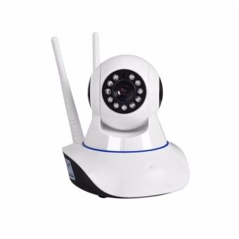Camera IP Không Dây Xoay 360 Độ Quan Sát Ngày Đêm Yoosee
