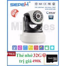 Camera IP SIEPEM S6203Y + Tặng thẻ nhớ 32GB