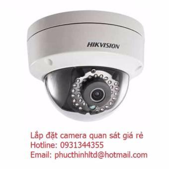 Camera IP wifi Hikvision DS-2CD2120F-IW - 8181375 , HI420ELAA6K6D6VNAMZ-12077133 , 224_HI420ELAA6K6D6VNAMZ-12077133 , 3270000 , Camera-IP-wifi-Hikvision-DS-2CD2120F-IW-224_HI420ELAA6K6D6VNAMZ-12077133 , lazada.vn , Camera IP wifi Hikvision DS-2CD2120F-IW
