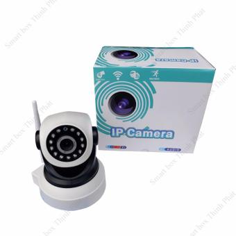 Camera IP WIFI/3G xoay 360 HD Ccs-link ipc AW08