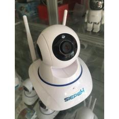CAMERA IP/WIFI  SIEPEM S6211Y - XOAY 360 ĐỘ - ĐÀM THOẠI HAI CHIỀU