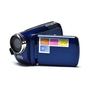 Camera kỹ thuật số màn hình 1.8 Inch TFT 4X màu xanh dương - 8354887 , NO128ELAA1DA1HVNAMZ-2138764 , 224_NO128ELAA1DA1HVNAMZ-2138764 , 1254000 , Camera-ky-thuat-so-man-hinh-1.8-Inch-TFT-4X-mau-xanh-duong-224_NO128ELAA1DA1HVNAMZ-2138764 , lazada.vn , Camera kỹ thuật số màn hình 1.8 Inch TFT 4X màu xanh dương