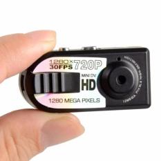 Cập Nhật Giá Camera mini HD SQ05 siêu nhỏ siêu nét cao cấp