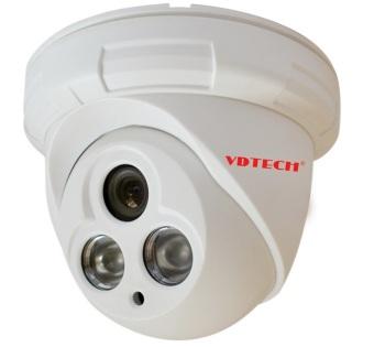 Camera VDT-135 AHDSL 2.0 -DUM (Trắng)