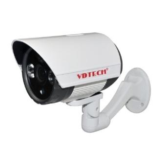 Camera VDT-270AA- AHD 1.0 THÂN (Trắng)