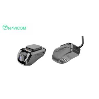 Camera xe hơi chất lượng cao J102 Navicom, kiêm bộ phát wifi, tặng sim 3G dùng 01 năm