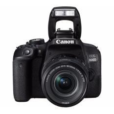 Nơi Bán Canon 800D kit 18-55mm STM Hàng chính hãng ( Đen )  Vũ Nhật