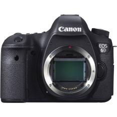 Bảng Giá Canon EOS 6D 20MP Body (Đen) – Hãng Phân phối chính thức  Tấn Long Camera (Tp.HCM)