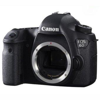 Canon EOS 6D Body 20.2MP (Đen)
