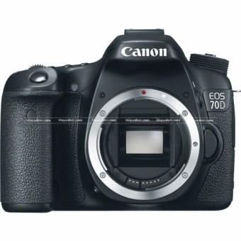 Canon EOS 70D body ( Hàng chính hãng LBM)