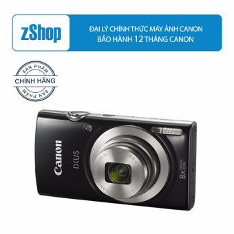 Bảng Giá Canon IXUS 185 (Đen)  Tại zShop (Tp.HCM)