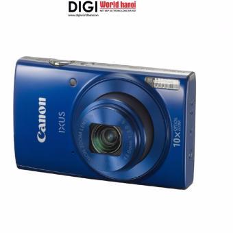 Nên mua Canon IXUS 190 / màu xanh  ở Digiworld HN