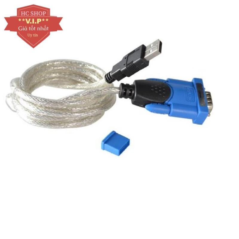 Bảng giá Cáp chuyển đổi USB sang RS232 (Xanh) Phong Vũ