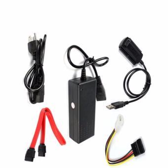 Cáp chuyển tín hiệu USB ra IDE và SATA