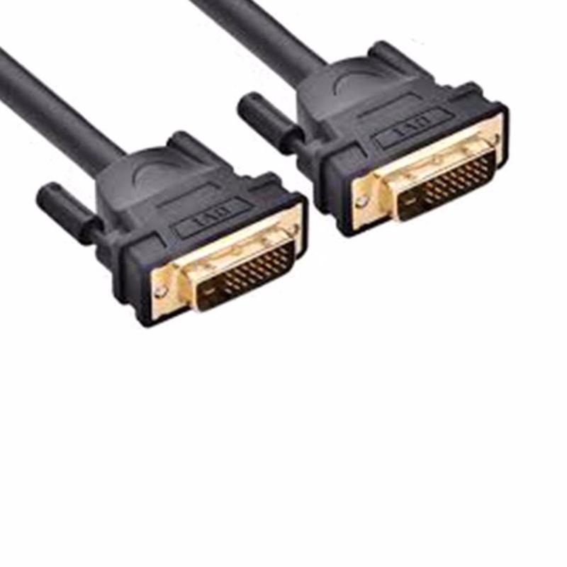 Bảng giá Cáp DVI to DVI 24 + 1 dài 5m Ugreen 11608 Phong Vũ