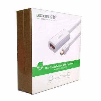 Cáp Mini displayport to HDMI Ugreen 10460