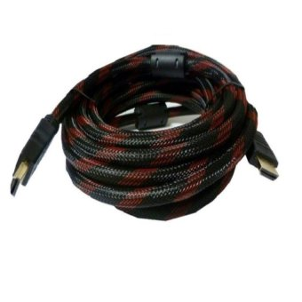 Cáp nối HDMI 20m (Đen)