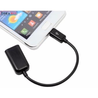 Cáp OTG kết nối smartphone với cổng Usb - 8394072 , OE680ELAA4JUVOVNAMZ-8359187 , 224_OE680ELAA4JUVOVNAMZ-8359187 , 29000 , Cap-OTG-ket-noi-smartphone-voi-cong-Usb-224_OE680ELAA4JUVOVNAMZ-8359187 , lazada.vn , Cáp OTG kết nối smartphone với cổng Usb