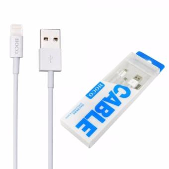 Cáp Sạc Iphone 5 6 7 Hoco Lighting Cable