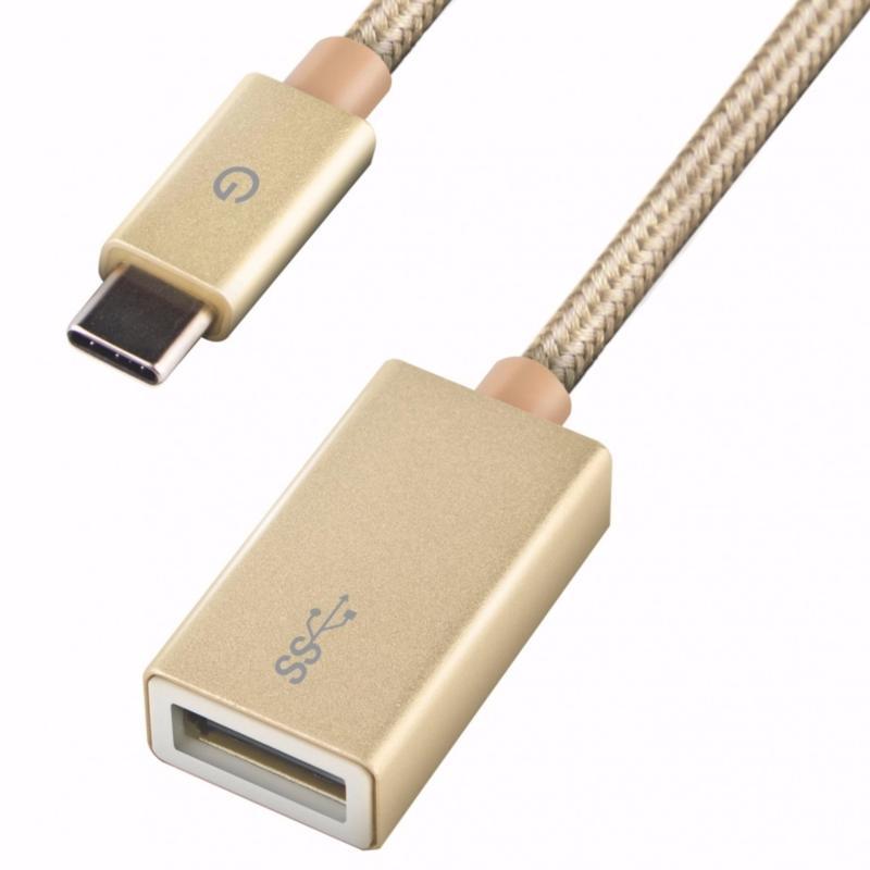 Bảng giá Cáp Type-C to USB 3.0 Energea ALUMAX Phong Vũ
