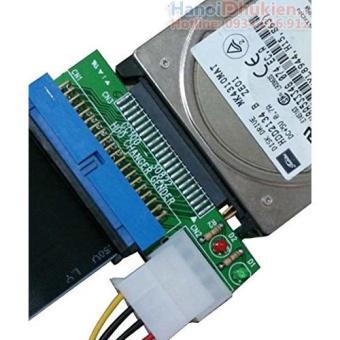 Bảng Báo Giá Card chuyển đổi IDE 2.5-44pin sang IDE 3.5-40pin, ổ cứng ATA Laptop sang ổ cứng ATA máy bàn