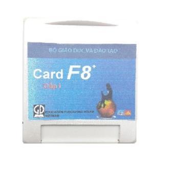 Card Gia sư điện tử Đa năng Eteacher F8+ (Cấp 1)