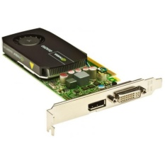 Địa Chỉ Bán Card màn hình đẳng cấp cho thiết kế đồ họa NVIDIA Quadro Fermi 600 1Gb, DDR3, 128bit.