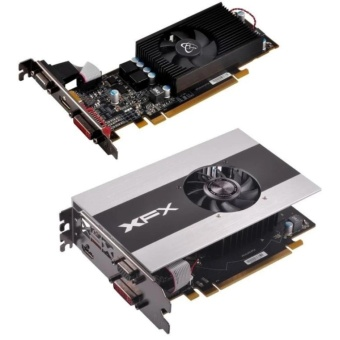 Card màn hình XFX AMD Radeon HD 7730 1Gb DDR5- Hàng Nhập Khẩu