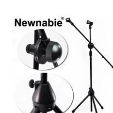 Chân micro đứng Newnabie NB-200 cao cấp giá siêu rẻ