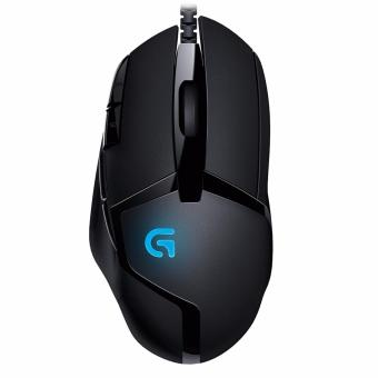 Chuột game Logitech G402 Hyperion Fury Ultra Fast FPS LED (Đen)