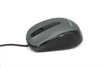 Chuột quang có dây 2GOOD G5 (Đen phối xám)