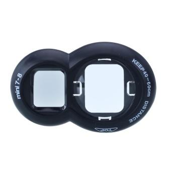 Close-UP Lens Self Portrait Mirror For Camera Fuji FUJIFILM Mini8/7 Selfie - intl