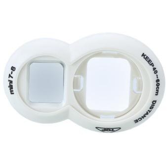 Close-UP Lens w/ Self Portrait Mirror For Camera FUJIFILM InstaxMini 8/7 - intl