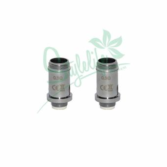 Combo 2 Coil thay thế cho OVANCL P8