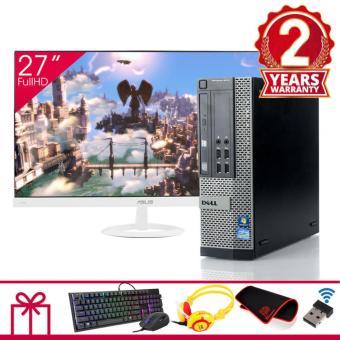 Combo Máy tính Doanh Nghiệp DELL OPTIPLEX 9010 SFF + Màn hình Asus 27inch Full Viền (Core I3 3220, Ram 16GB, SSD 480GB) + Quà Tặng - Hàng Nhập Khẩu - 8116202 , DE276ELAA98ZGPVNAMZ-18328927 , 224_DE276ELAA98ZGPVNAMZ-18328927 , 20000000 , Combo-May-tinh-Doanh-Nghiep-DELL-OPTIPLEX-9010-SFF-Man-hinh-Asus-27inch-Full-Vien-Core-I3-3220-Ram-16GB-SSD-480GB-Qua-Tang-Hang-Nhap-Khau-224_DE276ELAA98ZGPVNAMZ-1