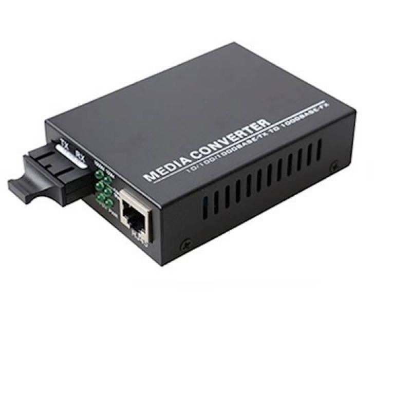Bảng giá Converter UPCOM MC201-S-20 10/100/1000M Ethernet Media Phong Vũ