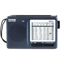 Đài Radio Tecsun R9012 (Đen)