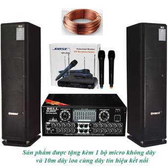 Dàn âm thanh karaoke Yamaha QS 109 GIA ĐÌNH - 8843428 , YA171ELAA4UD5DVNAMZ-8923783 , 224_YA171ELAA4UD5DVNAMZ-8923783 , 8200000 , Dan-am-thanh-karaoke-Yamaha-QS-109-GIA-DINH-224_YA171ELAA4UD5DVNAMZ-8923783 , lazada.vn , Dàn âm thanh karaoke Yamaha QS 109 GIA ĐÌNH
