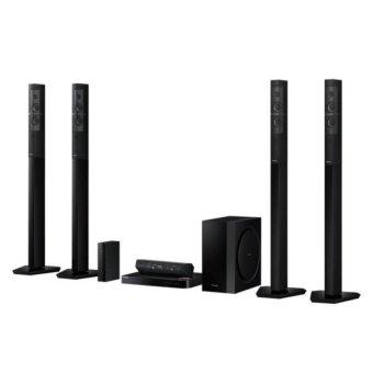 Dàn âm thanh Samsung HT-J7750W 5.1 1000W (Đen)
