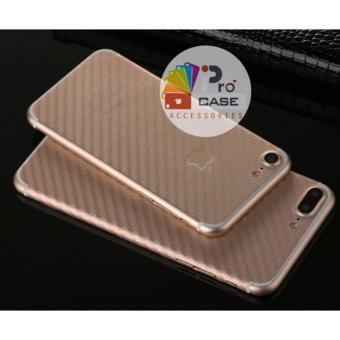 Dán Carbon iPhone 6 Plus/6s Plus/7 Plus
