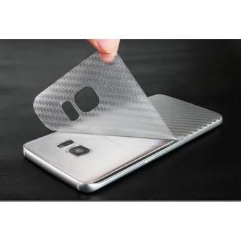 Dán Lưng Samsung J5Prime Vân Carbon