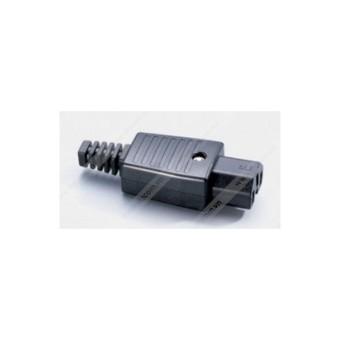 Đầu cắm IEC 320 C14 âm loại bắt vít