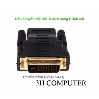 Đầu chuyển đổi DVI Đang Bán Tại 3H COMPUTER