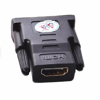 Cách mua Đầu chuyển DVI ra HDMI